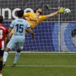 Liga Santander: Athletic y Atlético de Madrid empatan1-1 y complican su futuro
