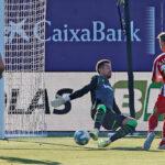 Liga Santander: Atlético de Madrid se afianza en la 3ra plaza ganando 1-0 al Levante