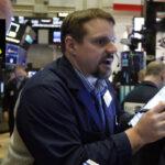 Bolsas europeas bajan con fuerza tras las malas previsiones de la Fed