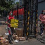 COVID-19: China suma 44 nuevos casos tras rebrote