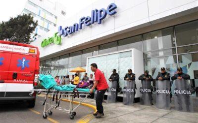 ClinicaSanFelipe
