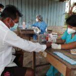 Constitución aprueba dictamen que plantea 6% del PBI a Salud