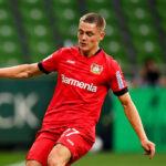 Bundesliga: Florian Wirtz el goleador más joven de la historia de la Liga alemana