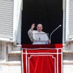 Covid-19: Papa llama a la solidaridad, en misa de Corpus (VIDEOS)