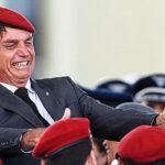 """Brasil es el tercer país con más muertes por COVID-19: """"Una gripecita"""", según Bolsonaro"""