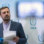 Irán advierte que presiones europeas pueden minar su cooperación con OIEA