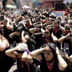 Carabineros demanda penalmente a colectivo feminista por denunciar violencia de género