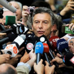 FIP: Gobierno de Mauricio Macri espió a más de 400 periodistas de todo el mundo