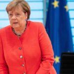 Merkel dice que Europa todavía no está preparada para resistir crisis