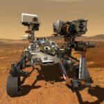 Rover de Marte retransmitirá por primera vez sonidos de otro mundo (video)