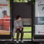 COVID-19: Rusia detecta la cifra diaria más baja desde el 1 de mayo