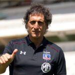 Alianza Lima apura traer a Mario Salas con la Liga 1 pronto a reiniciarse