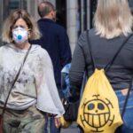 COVID-19: España registra ligero repunte de muertes tras estar a cero