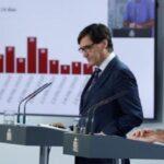 COVID-19: España eleva oficialmente los fallecidos hasta los 28.313