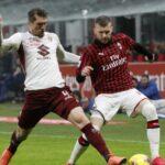 Serie A: Regresa el 20 de junio con el partido Torino vs. Parma