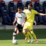 Liga Santander: Villarreal se impuso con solvencia (2-0) al Valencia