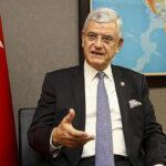 Volkan Bozkir: Diplomático turco es nuevo presidente de la Asamblea General de la ONU