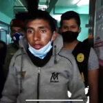 Aparece con vida soldado Wilber Carcausto que desapareció del cuartel de Tacna (Video)