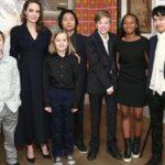 Angelina Jolie explica por qué se divorció de Brad Pitt