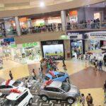 Publican norma que oficializa reapertura de centros comerciales (VIDEO)