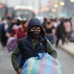 OPS: Otras crisis sanitarias podrían sumarse a la pandemia por Covid-19