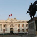 Congreso: Comisión de Fiscalización aprueba predictamen sobre paridad y alternancia