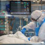 OMS: Más de 20 millones de casos, cuarta parte de ellos en EEUU