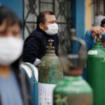 AMPE: Planta de oxígeno estará hoy viernes en La Molina