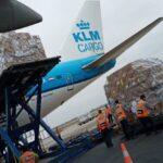 Sunat agilizó importación de más de 795 toneladas de donaciones en cuarentena