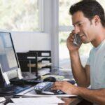 Trabajo remoto se afianza en entidades públicas en todo el país