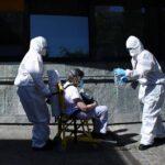 Coronavirus: Bajan de nuevo los muertos y los hospitalizados en Francia