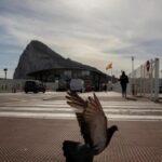 España y Reino Unido inician las conversaciones sobre Gibraltar tras Brexit