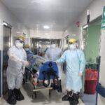 Cusco: Operan con éxito a gestante con covid-19 por inflamación aguda de la vesícula