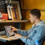 Trabajo remoto: Cursos en línea de Microsoft para mejorar habilidades tecnológicas