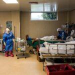 Covid-19: Perú se acerca a 5.000 fallecidos y a 180.000 casos