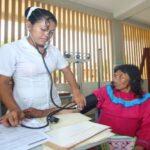 Destinan S/ 29 millones para impulsar sistema de salud orientado a comunidades indígenas