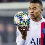 Mbappe, el jugador más caro del mundo, según el CIES (video)