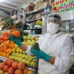 Mercados abrirán plenamente desde el lunes 22 de junio