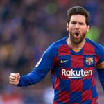 El reinado de Messi: Superar a Zarra e igualar a Hugo Sánchez (videos)