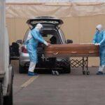 COVID-19: Chile supera los 250.000 casos tras sumar 3.804 nuevos contagios