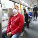 Plantean triplicar número de pasajeros en buses sin violar normas de bioseguridad