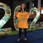 Mundial de Fútbol femenino: Brasil retira candidatura como sede en el 2023