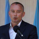 """Enviado de la ONU a Oriente Medio pide a palestinos """"No rendirse jamás"""""""