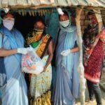India alimentará a 800 millones de perjudicados por COVID-19