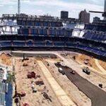 Real Madrid muestra avances del nuevo Santiago Bernabéu (VIDEO)