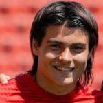 Luka Romero en la estela de quinceañeros precoces del fútbol mundial (video)