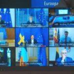 UE no acuerda su plan de recuperación y retomará la negociación en julio