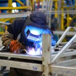 Covid-19: Construcción y comercio habrían acentuado recuperación en julio