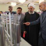 Irán sigue enriqueciendo uranio y no responde a las dudas del OIEA