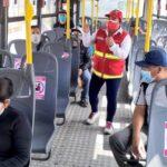 Poder Ejecutivo evaluará este miércoles subsidio a transportistas (VIDEO)